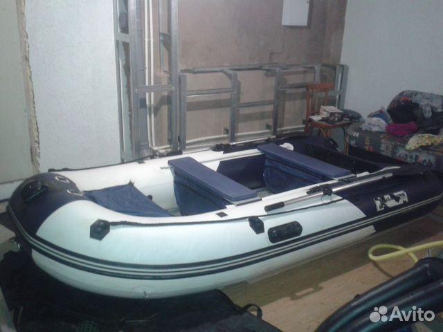 лодки моторы бу на авито в воронеже