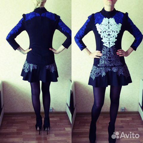 6b8c219ccfc Новое платье