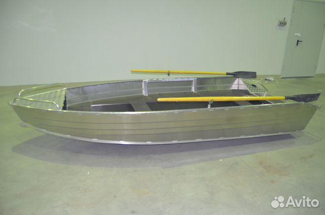 авито катера и гребные лодки