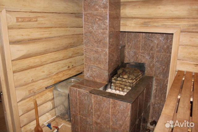 русская баня 2 х этажная из липы проекты