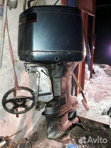 запчасти на лодочный мотор ямаха 30 в хабаровске