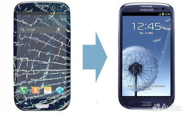 Замена стекла samsung galaxy note 2 в царицыно c5-3 ремонт телефона