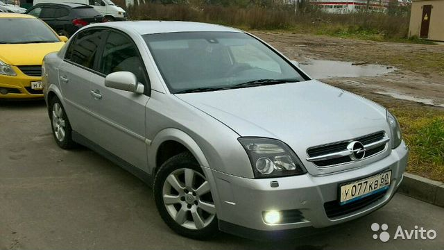 Opel Vectra, 2005 89118902536 buy 1
