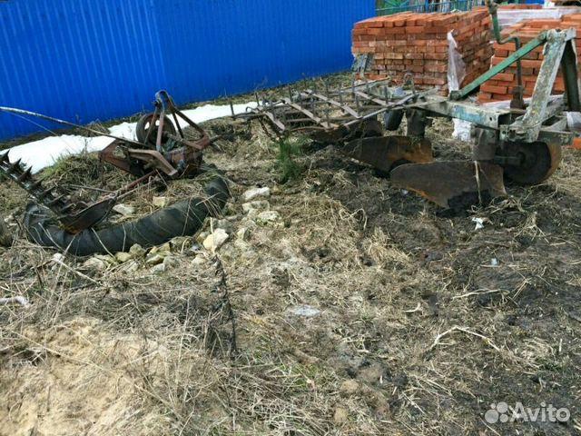 Тракторы в Тамбовской области – цены, фото, отзывы, купить.