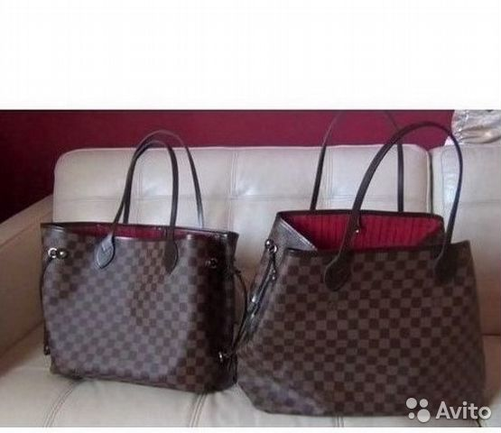 8650475ffe79 Сумка Louis Vuitton Neverfull Луис Вуитон Лв | Festima.Ru ...