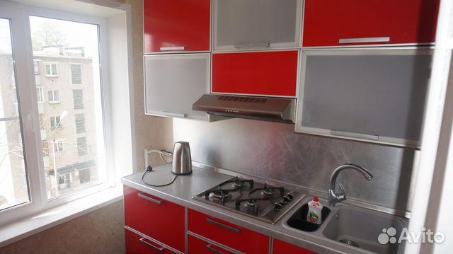2-к квартира, 42 м², 5/5 эт. 89255333236 купить 8