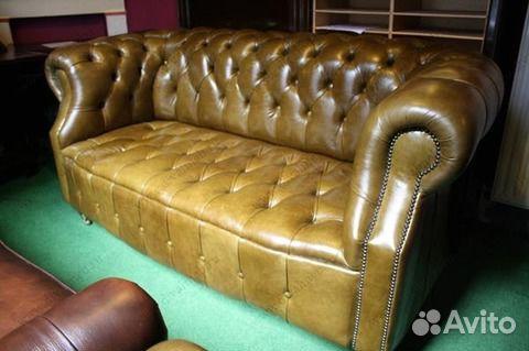 Перетяжка диванов чебоксары