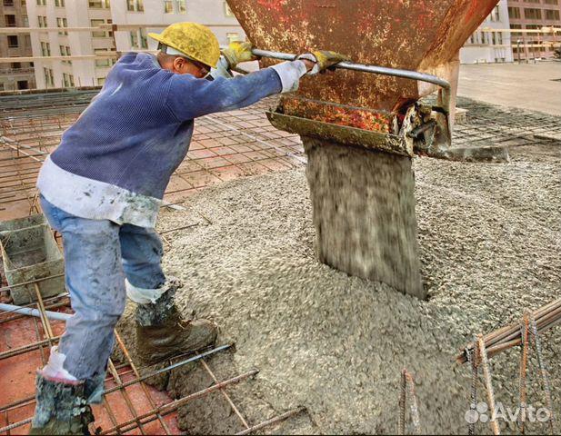 Бетон купить в йошкар оле на производство бетона на бетонном заводе