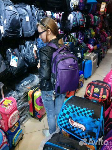 ecc98d62f0d8 Рюкзак портфель сумка для школы— фотография №1. Адрес: Санкт-Петербург