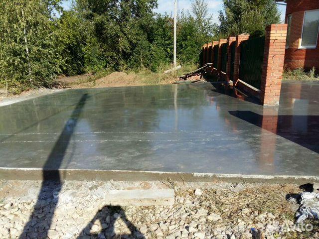 бетон тетюши