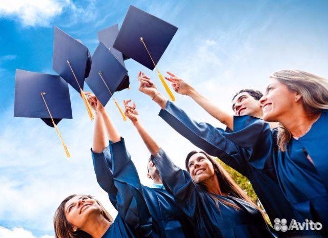 Услуги Помощь студентам с дипломами и курсовыми в Иркутской  Помощь студентам с дипломами и курсовыми фотография №1
