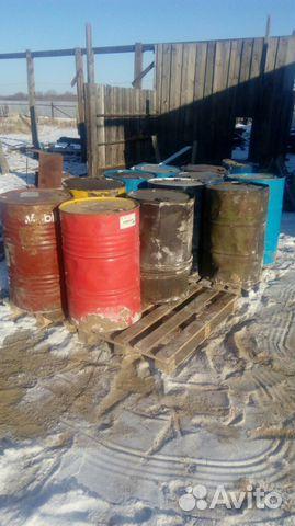 Продам отработку (масло) 89098837151 купить 3