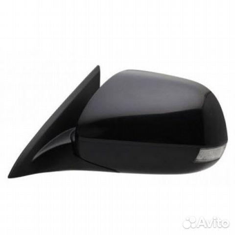 Хонда Аккорд (08-12) - кузовные детали,оптика новы