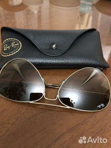 Продаю очки Ray Ban  8a762b7e902bb