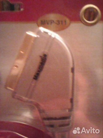 Аудио видео кабель премиум класса MVP-311 новый 89525936026 купить 2