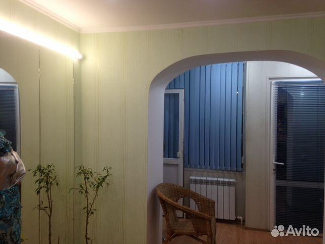2-к квартира, 50.3 м², 1/5 эт. 89094710200 купить 1