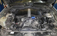 Гбо на авто Mercedes S320 набор №14 Установка Гбо 89180485904 купить 2