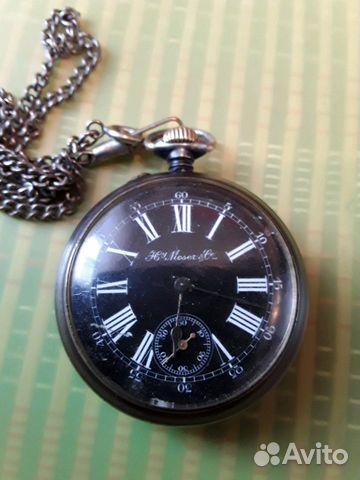 Карманные часы в воронеже купить купить ремешок для часов louis erard