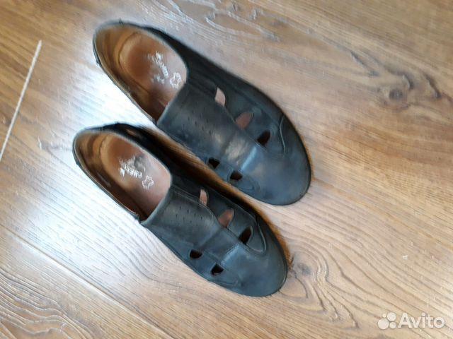 Туфли кожаные для мальчика  89173735238 купить 6