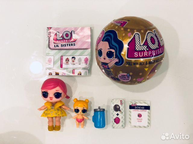 Кукла лол LoL, Робокар Поли - Лидеры Продаж   Festima.Ru ... b4a1cb11b56