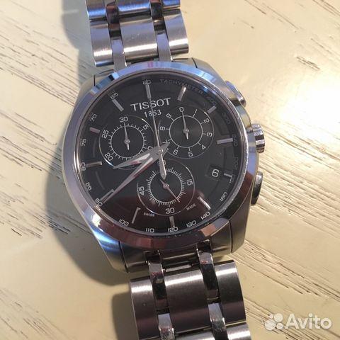 Часы Tissot T035617A   Festima.Ru - Мониторинг объявлений 8710bf16b99
