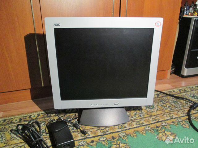 AOC LM800 DRIVER WINDOWS XP