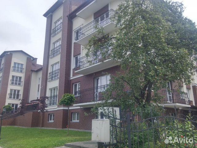 недвижимость в калининграде на авито