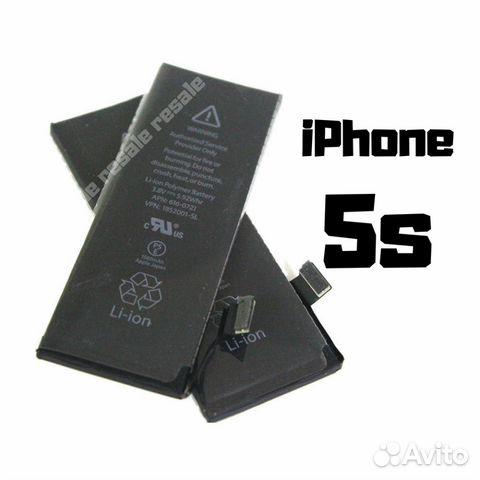 замена аккумулятора iphone 5 академическая