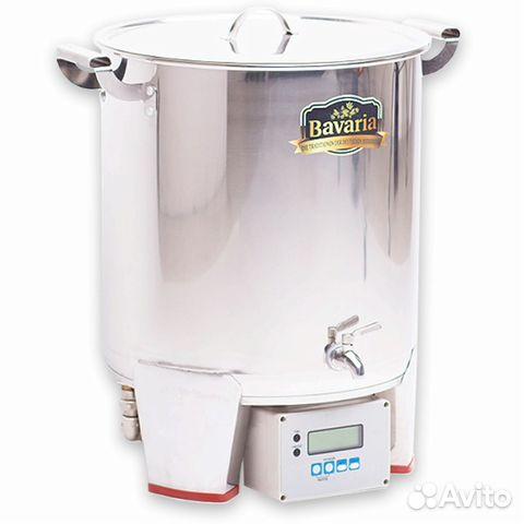Автоматическая пивоварня домашняя ладога как сделать самогонный аппарат электро