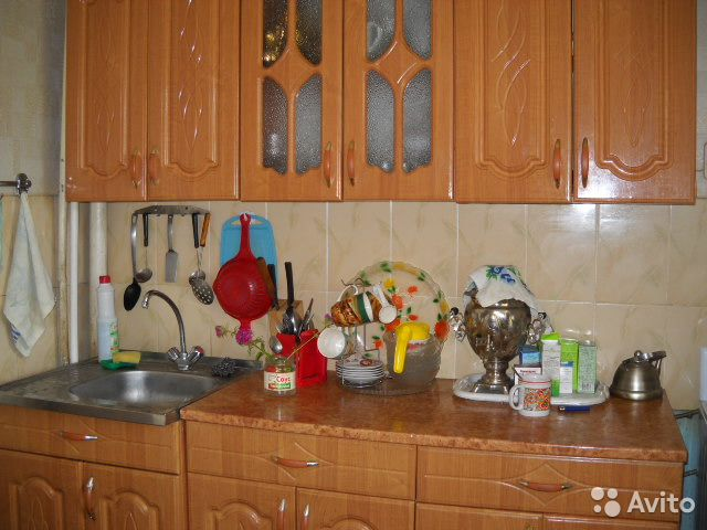 3-room apartment, 60 m2, 1/5 floor 89229308941 buy 5