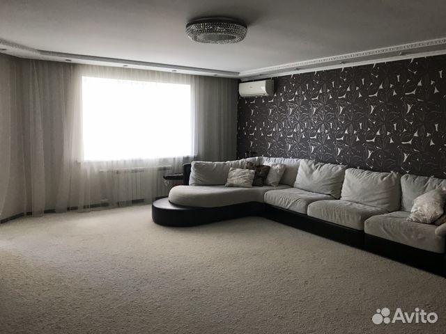 Продается трехкомнатная квартира за 4 900 000 рублей. г Саратов, пр-кт им 50 лет Октября, д 93Д.