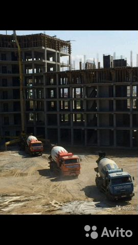 бетон гарант махачкала