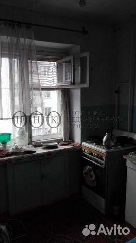 Продается двухкомнатная квартира за 1 630 000 рублей. Кемеровская область,Кемерово,Рудничный,,Шахтеров, 61.