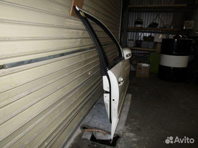 Дверь передняя правая Mercedes-Benz W211 E55AMG 89242349494 купить 3