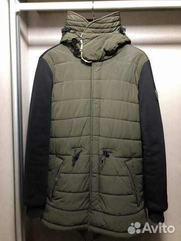 Зимняя куртка Emporio Armani (EA7)   Festima.Ru - Мониторинг объявлений 6c568ff8c24