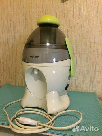 Соковыжималка novex nje-2002 89525183637 купить 2