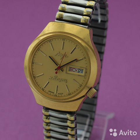 Ссср цена продать часы луч часа стоимость нормы