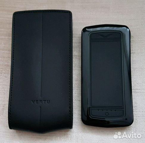 Vertu внешний аккумулятор с чехлом купить в москве на Avito