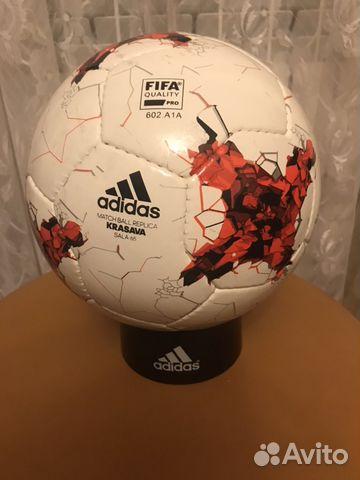 e0883657 Профессиональный футбольный мяч | Festima.Ru - Мониторинг объявлений