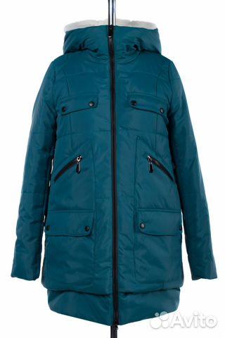 Куртка зимняя новая купить 1