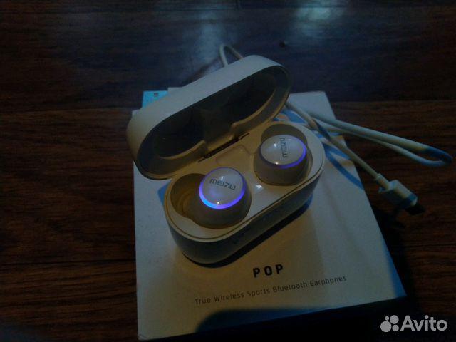 наушники Meizu Pop Festimaru мониторинг объявлений
