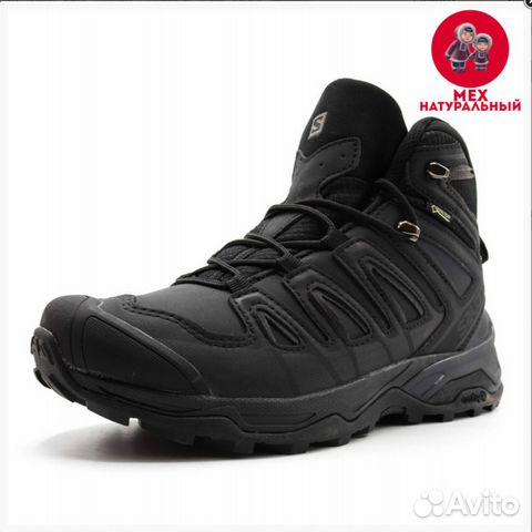 f9412b0199b3 Зимние ботинки Salomon.41-46.Легкие и прочные   Festima.Ru ...