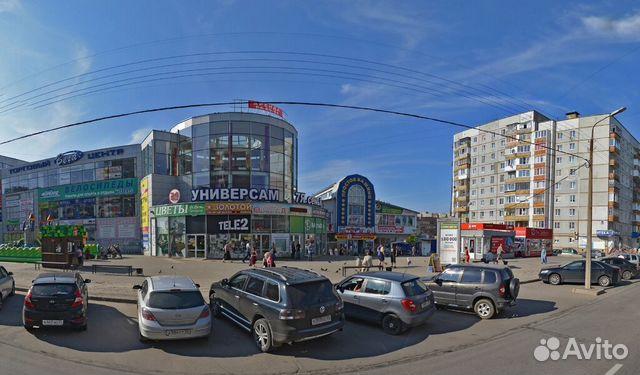 Аренда торговых площадей в ТЦ