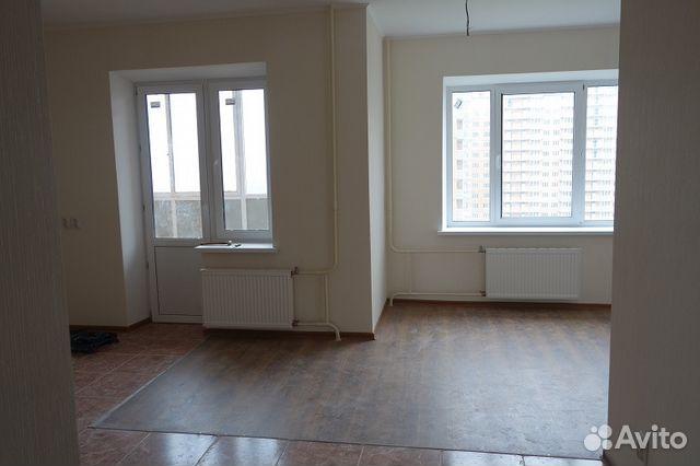 Продается квартира-cтудия за 3 990 000 рублей. Люберцы, Московская область, Вертолётная улица, 4к2.