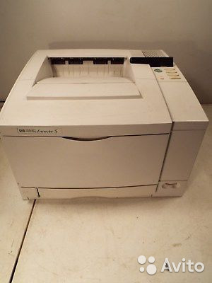 HP LASERJET 5 C3916A DOWNLOAD DRIVERS