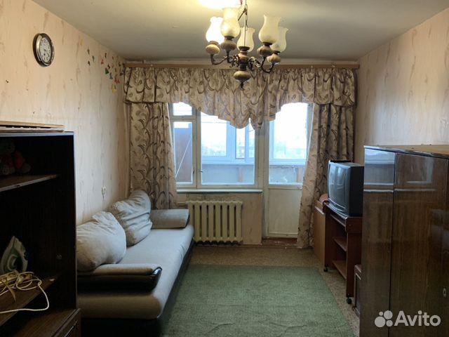 Продается однокомнатная квартира за 2 920 000 рублей. Московская область, Чехов, Московская улица, 81.