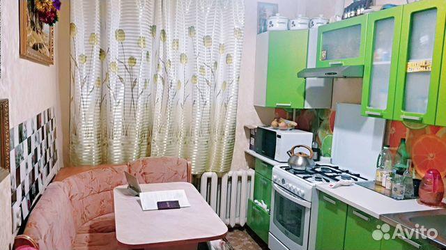 Продается однокомнатная квартира за 1 850 000 рублей. Лесной Городок ул., 3.