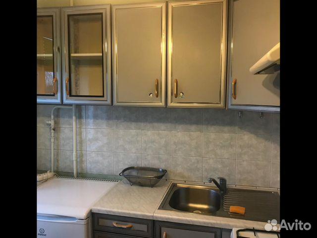 Продается однокомнатная квартира за 6 300 000 рублей. Москва г, Планерная ул, 18К1.