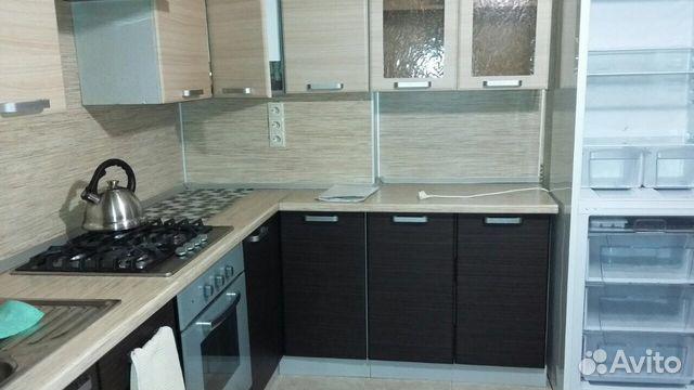 Продается двухкомнатная квартира за 8 000 000 рублей. Краснодарский край, Сочи, микрорайон Бытха, Дивноморская улица, 17А.