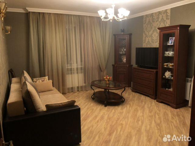 Продается однокомнатная квартира за 3 600 000 рублей. Сергиев Посад, Московская область, Фестивальная улица, 23.